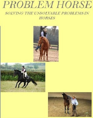 PROBLEM HORSE COVER